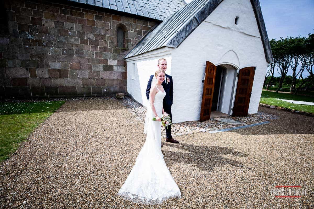 bryllupsfotograf ringkøbing skjern
