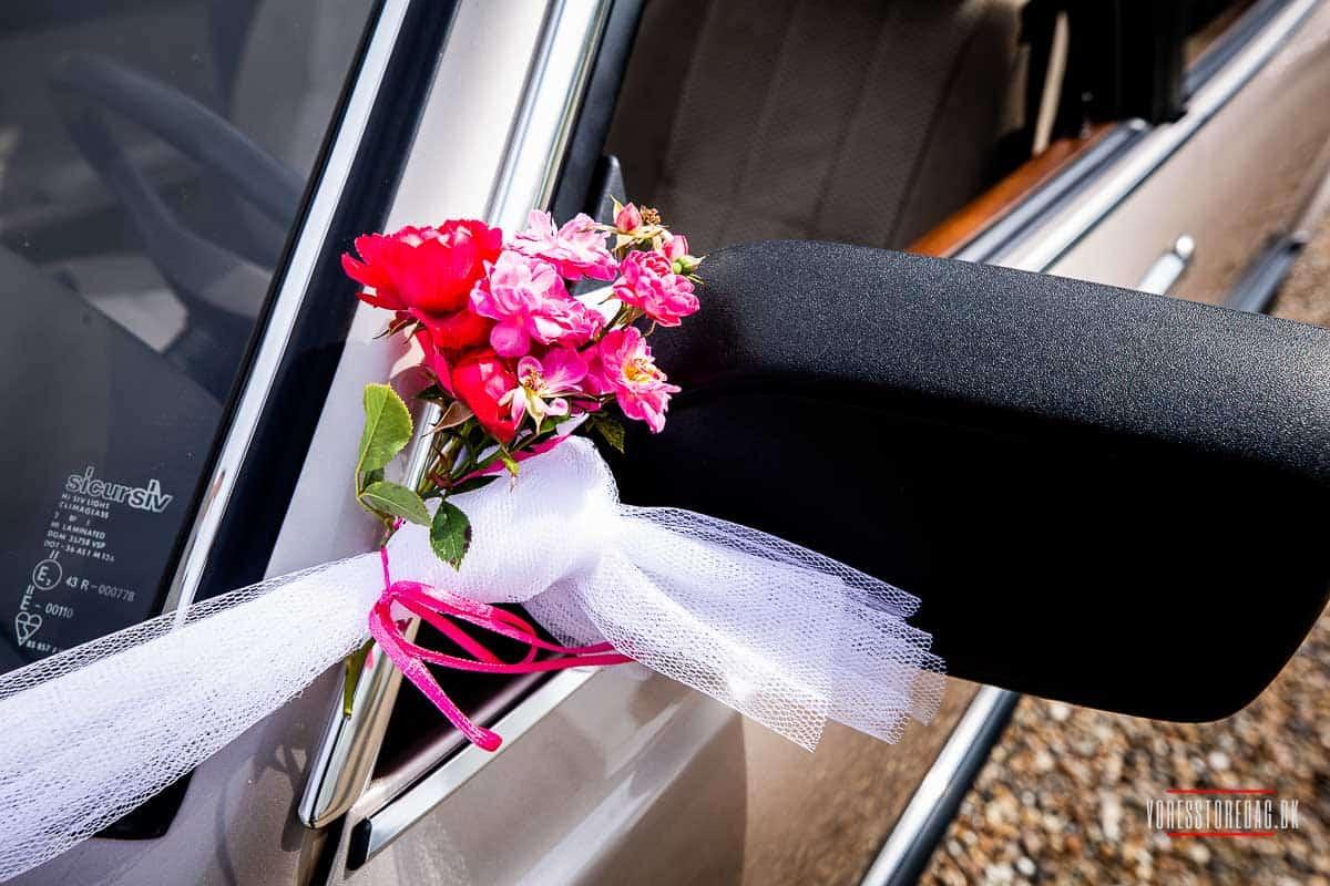 Flere billeder af bryllup ringkøbing