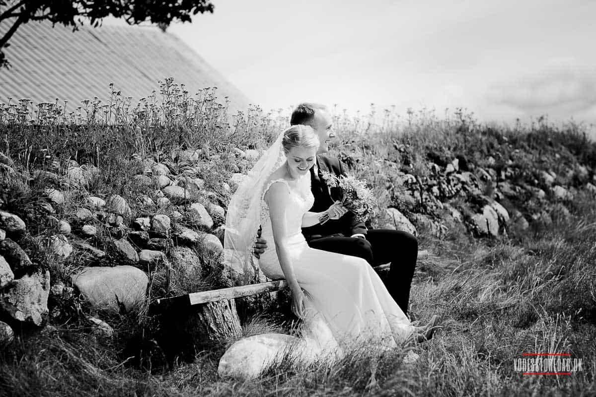 Smukke og budgetvenlige bryllupslokationer i Jylland ...
