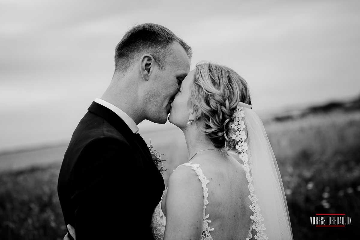 bryllupsbilleder ringkøbing skjern