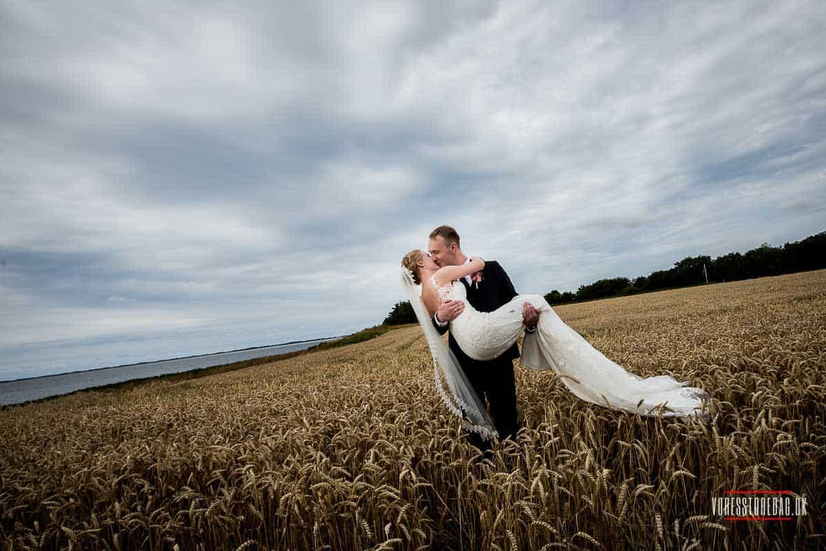 bryllupsfotografen til jeres store dag