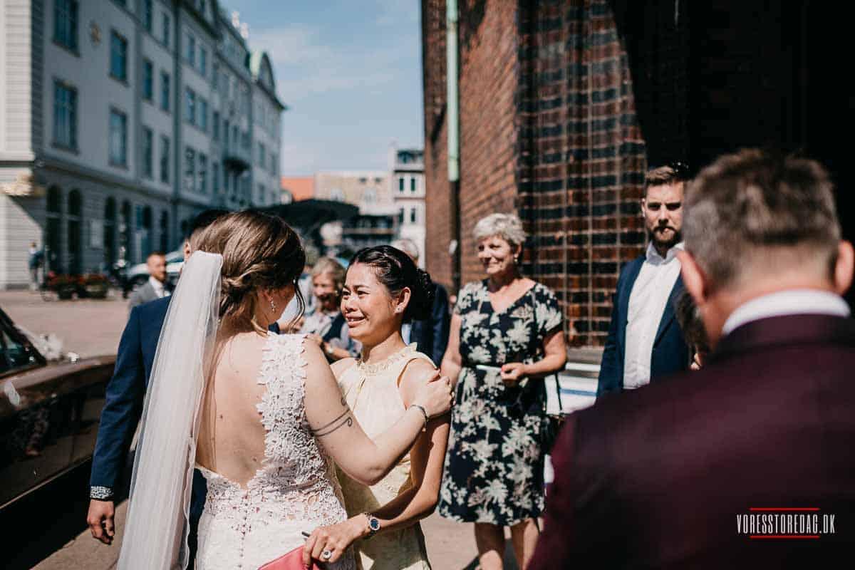 Bryllupslokationer i og omkring Aarhus | Bryllup