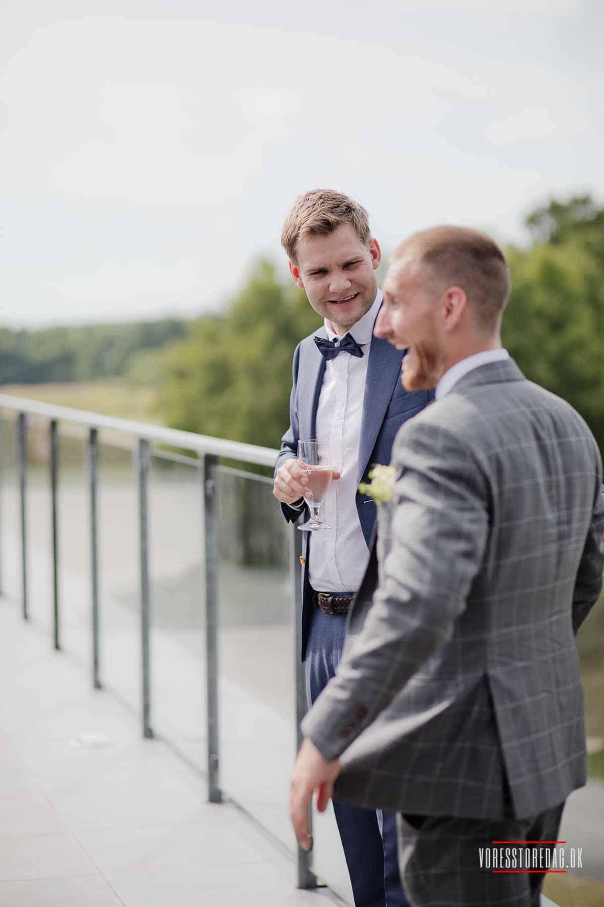 Lubker Golf Resort bryllupper