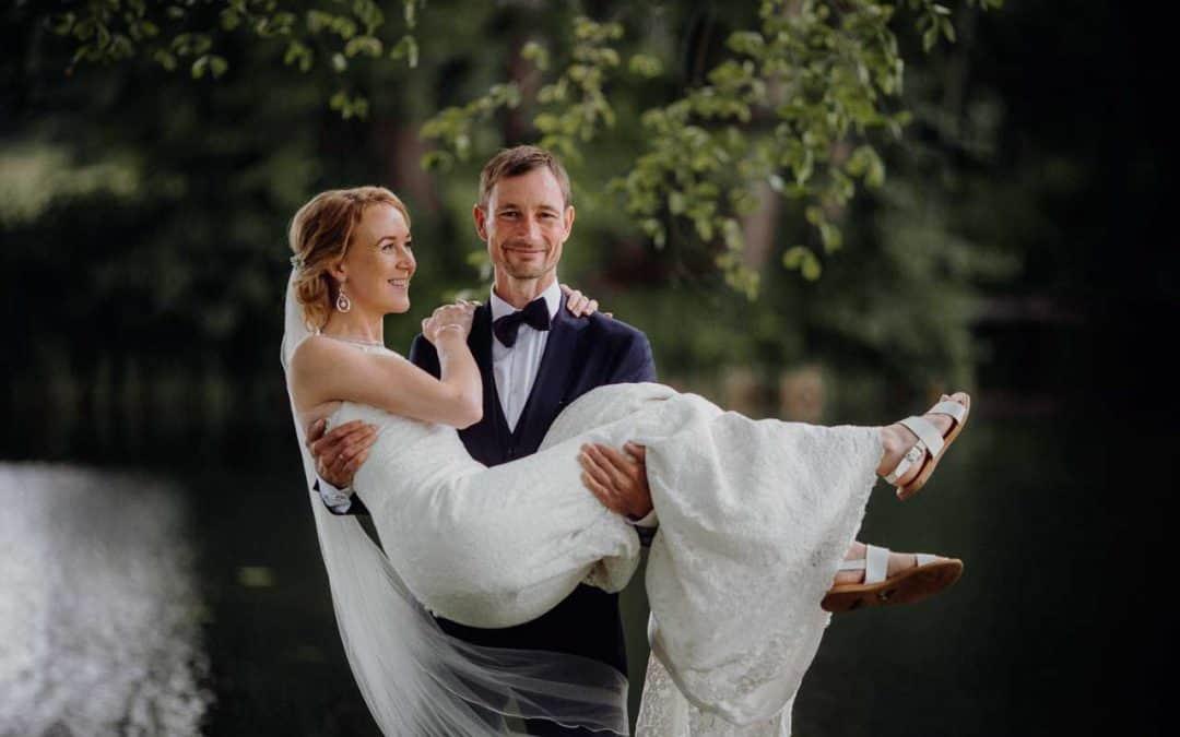 Wig Wam Horsens bryllup