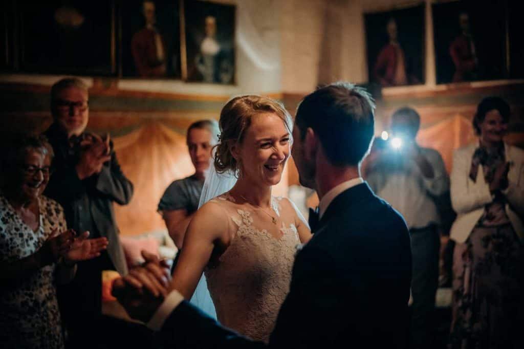 Bryllupsfotografens Mission