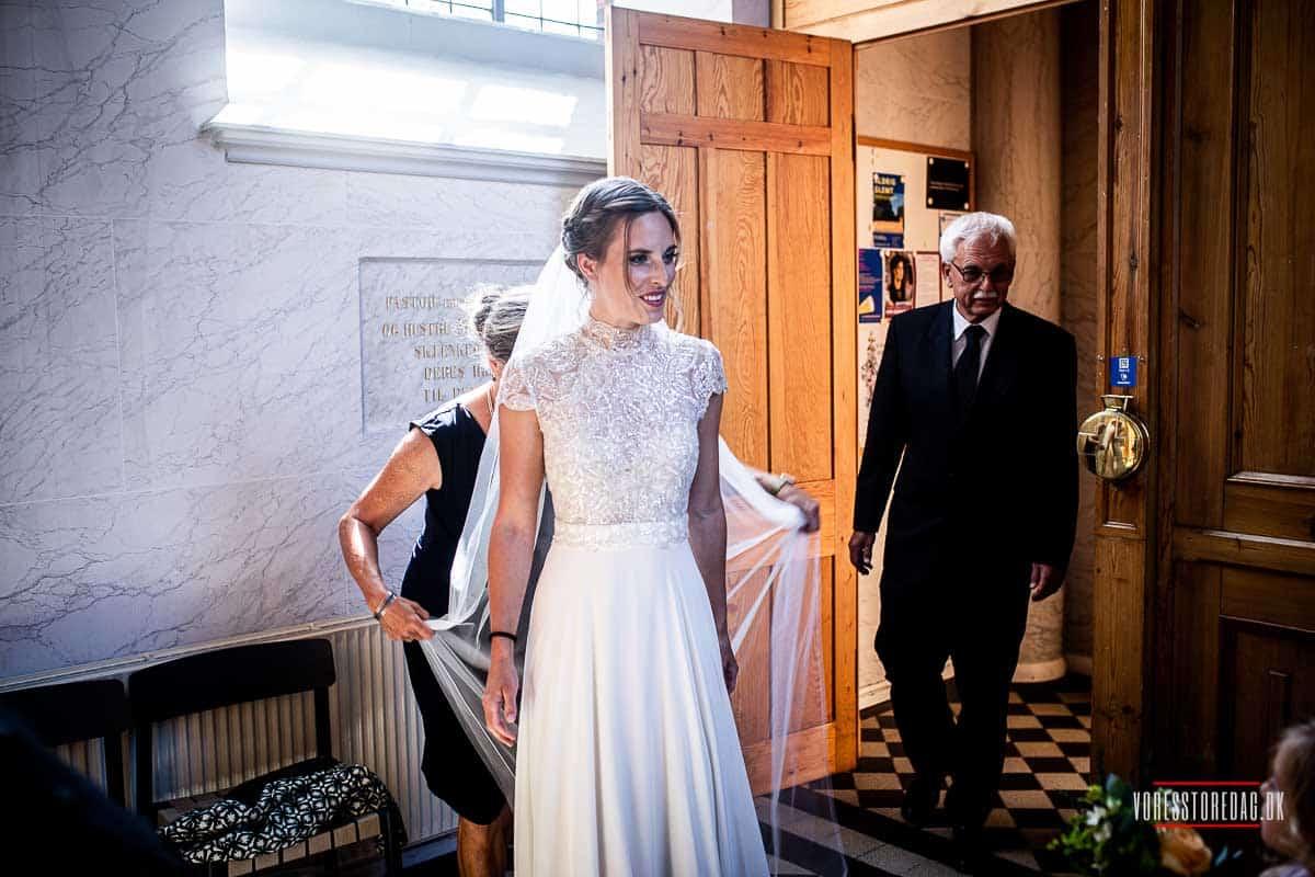 Bryllupsfest i København   Få romantisk bryllup
