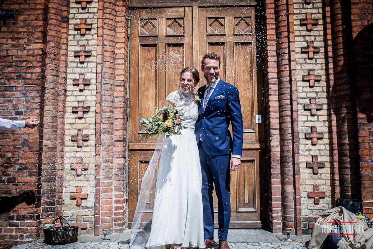 Bryllupslokale i København