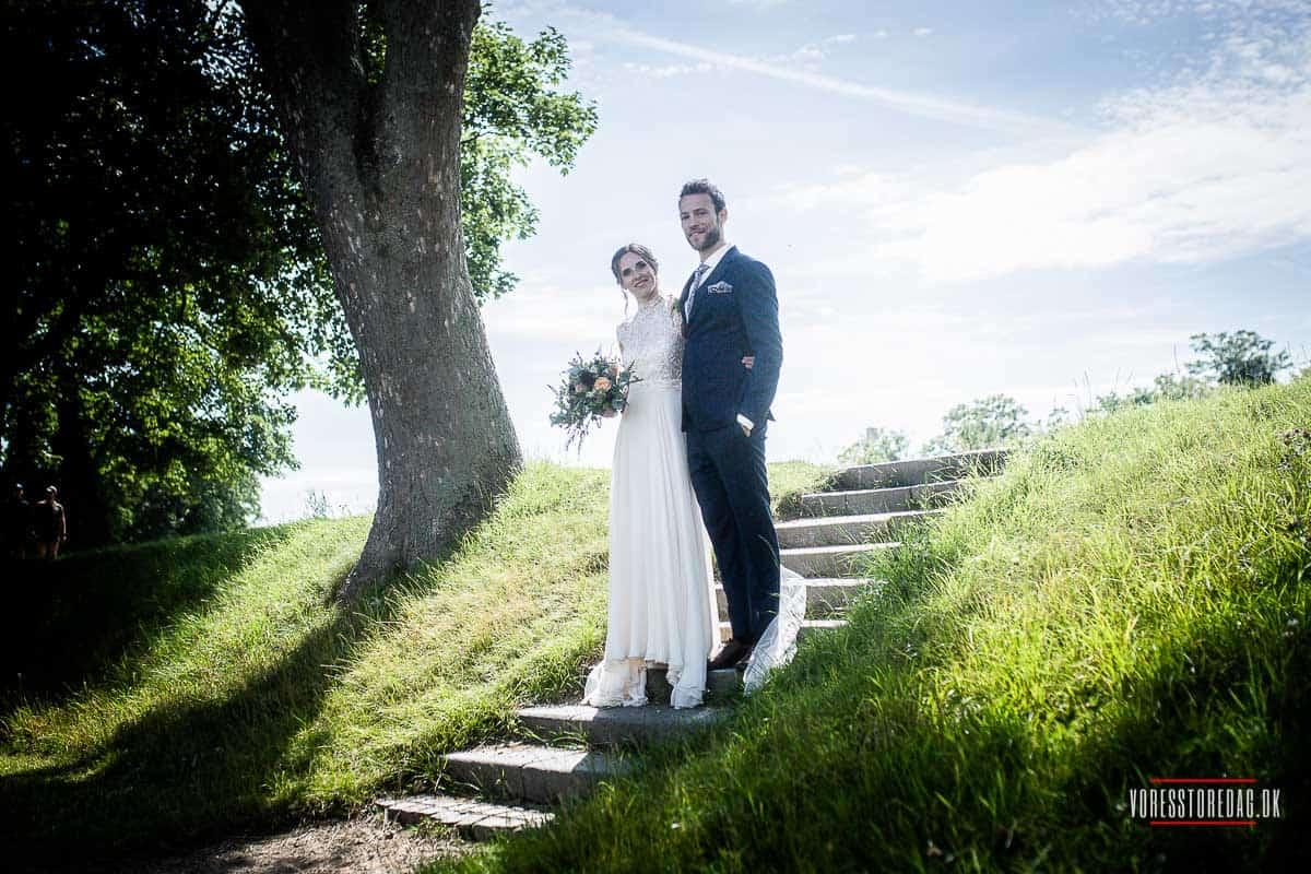 billeder for bryllup horsens