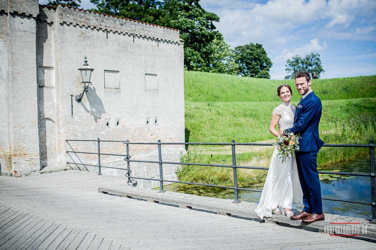 Flere billeder af Bryllup København