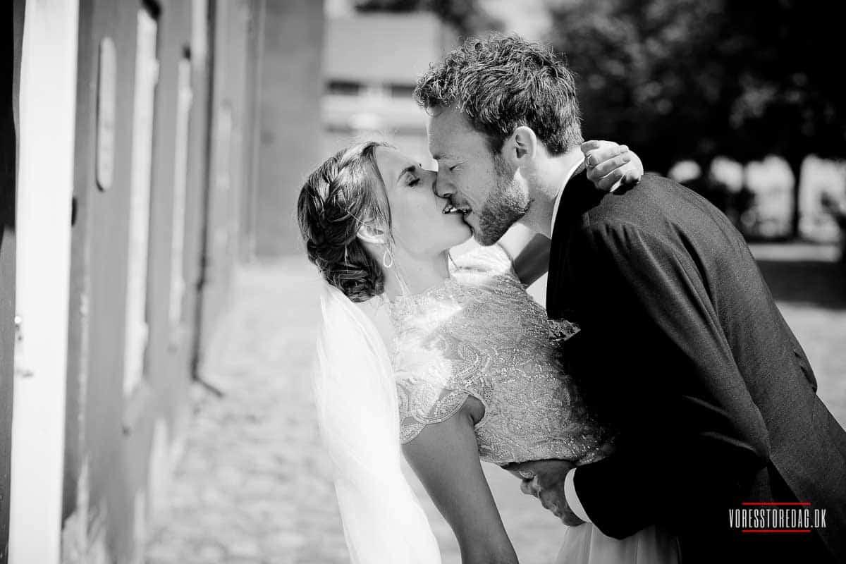 Et bryllup i København i flotte lokaler er nok noget af det letteste af finde i byen.