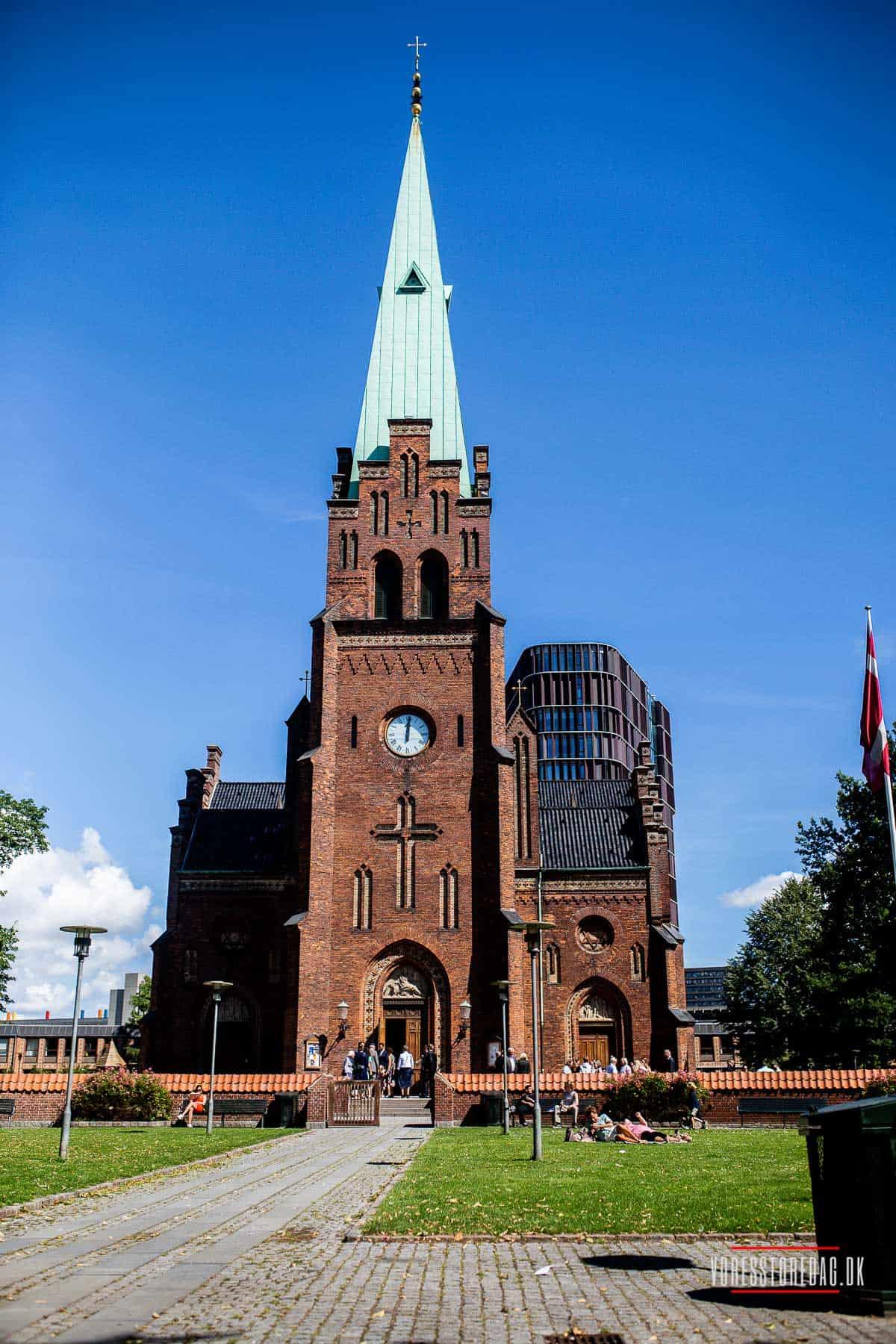 Skt. Johannes Kirke