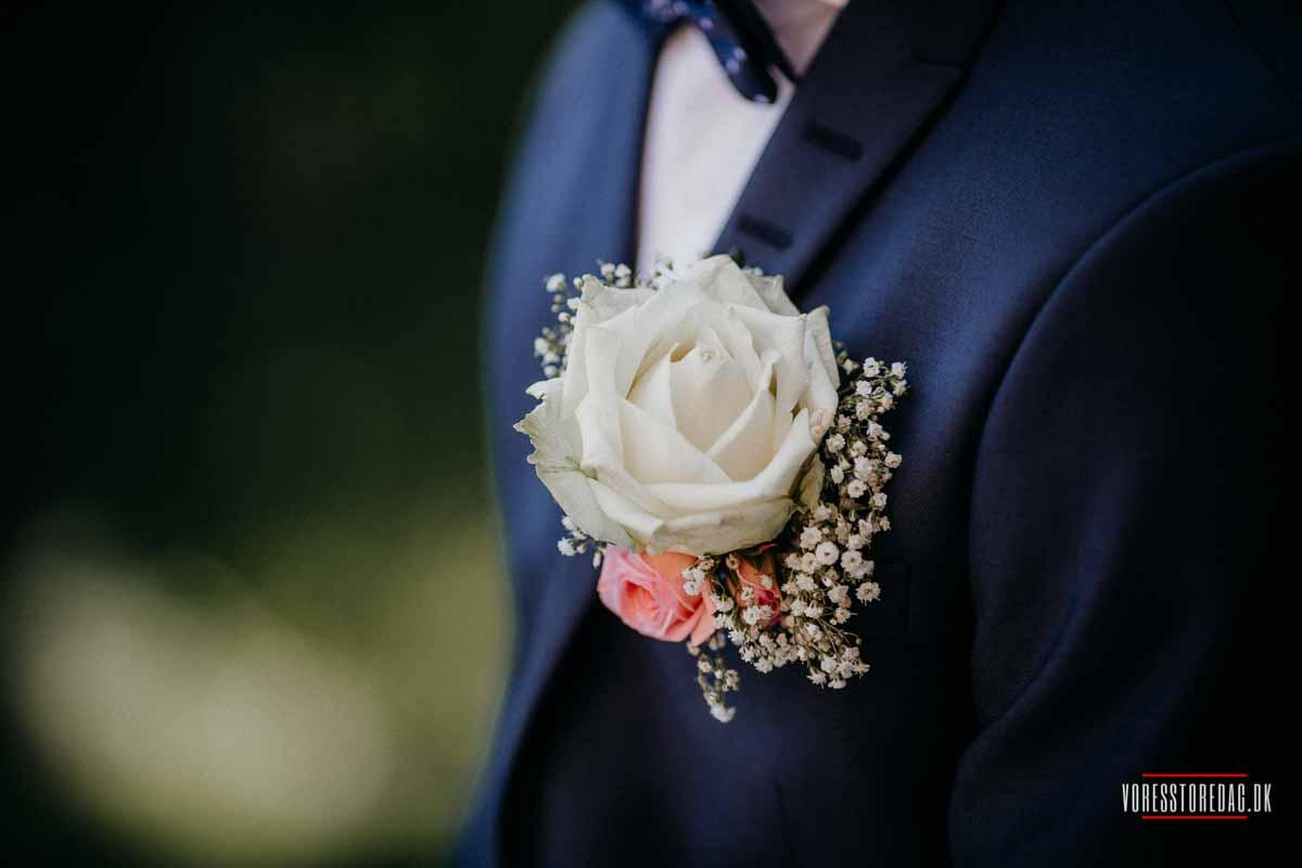 Billeder af bryllupslokationer nordjylland