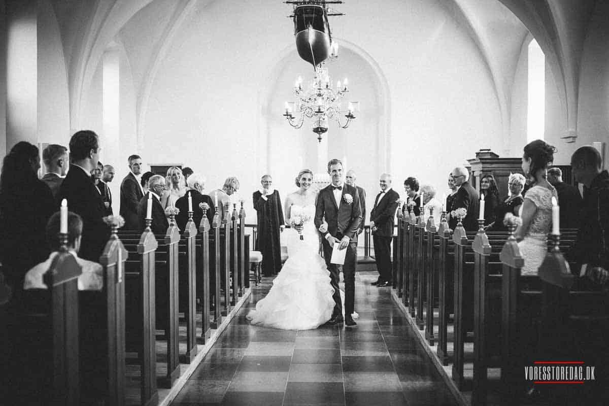 Flere billeder af bryllupslokationer nordjylland