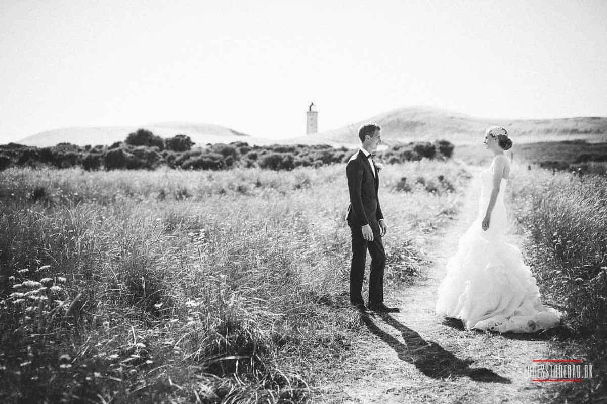 Bryllupslokation i Nordjylland