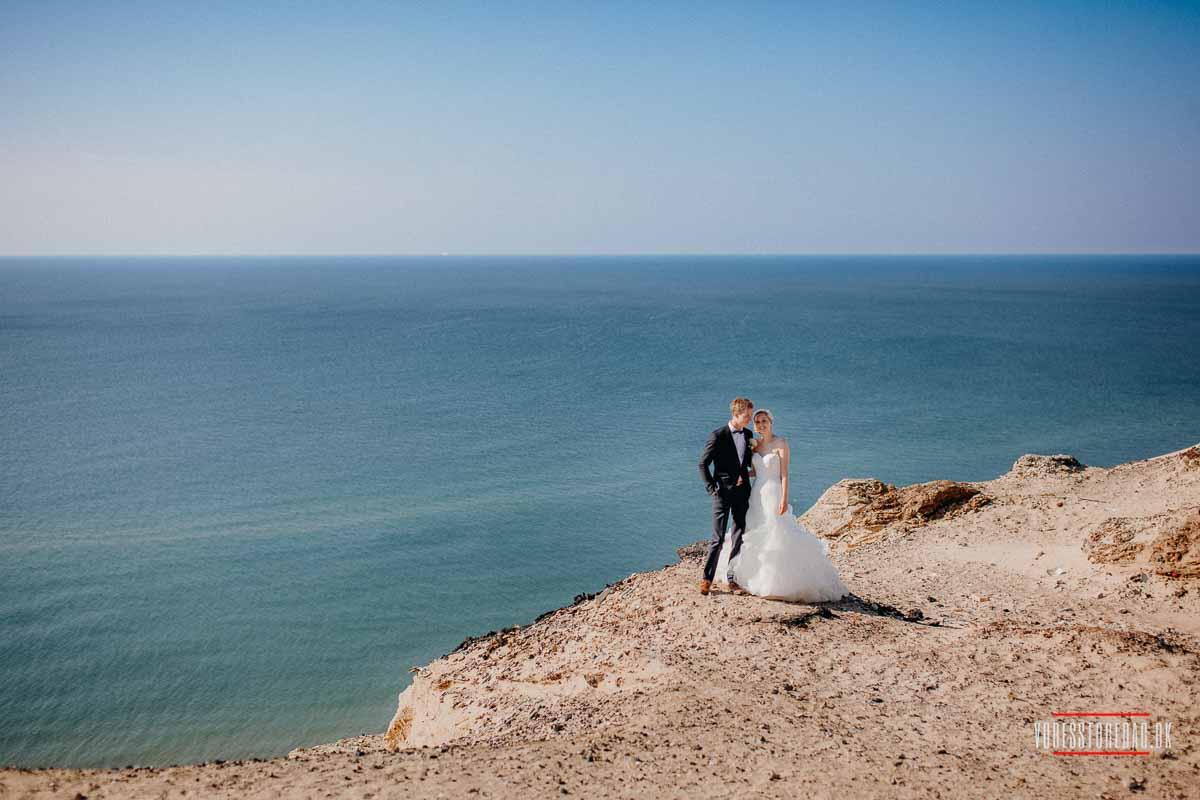 Bryllup Nordjylland   Kjole bryllup, Bryllup, Bryllupsfoto