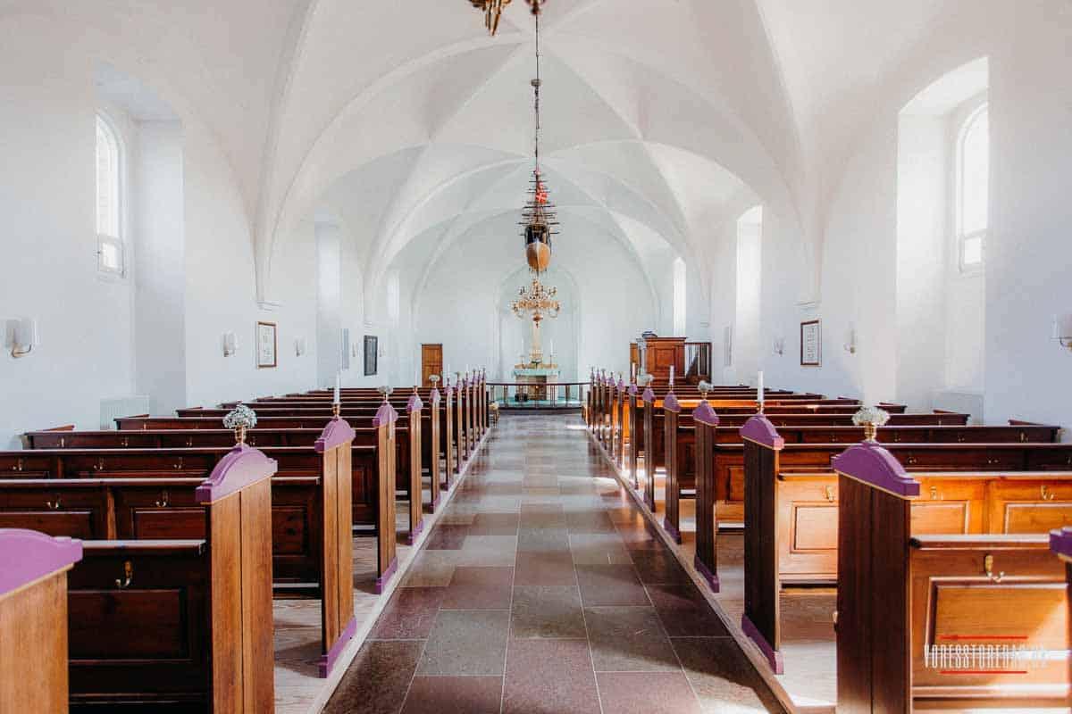 Bryllup i Nordjylland/Aalborg - Bryllupsforberedelser ...
