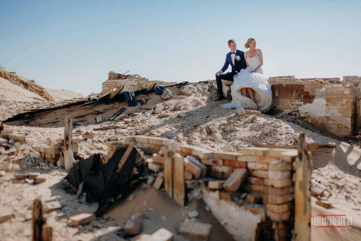 Bryllup i Aalborg - Hold jeres bryllup i Nordjylland med ...
