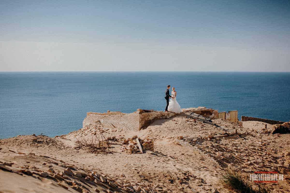 Hold jeres bryllup i Nordjylland med overnatning
