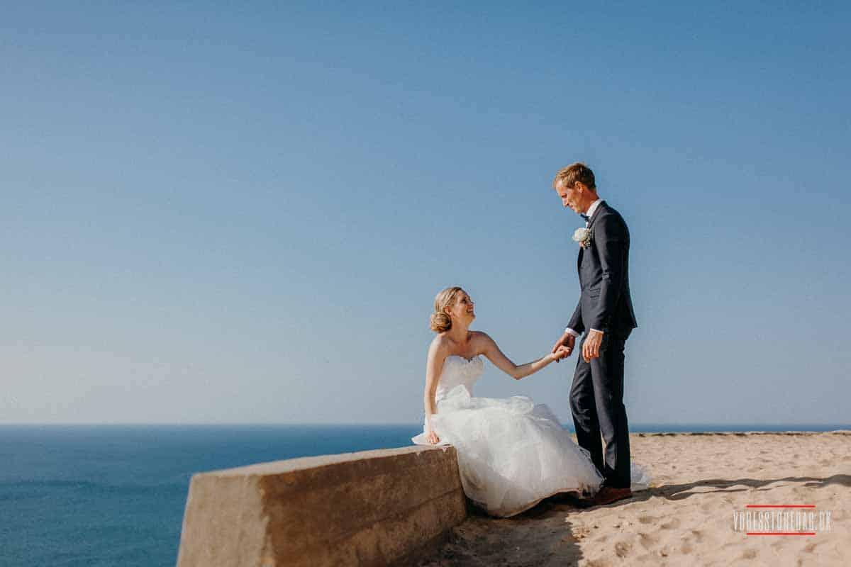 Mange bryllupsfotografer i Nordjylland