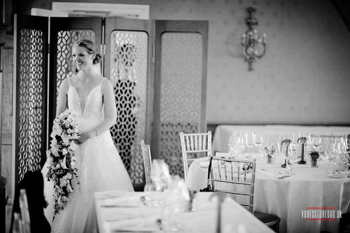 Klassisk Bryllup