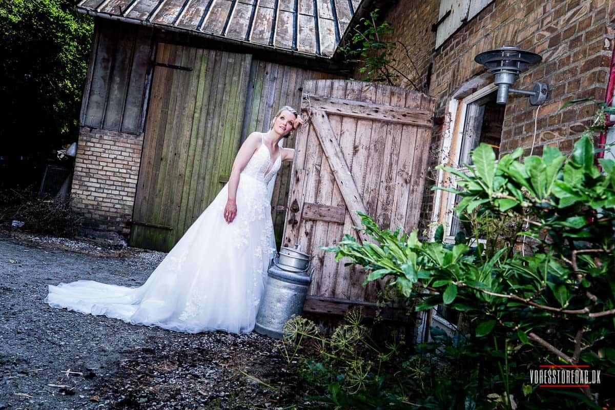 dyvig badehotel als | Kjole bryllup, Bryllup, Fotograf