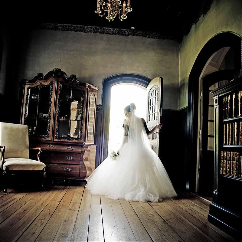 kamera og objektiv valg til bryllupper