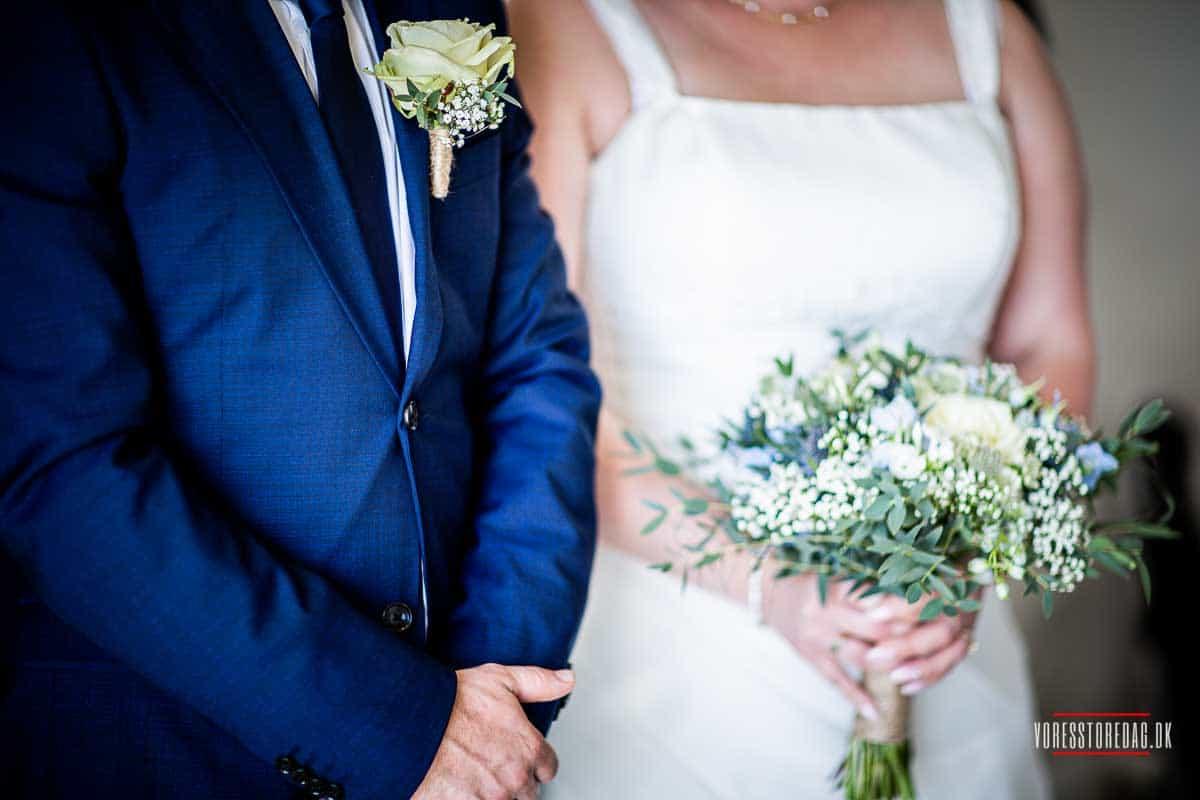 Hjørring fotograf vinder titel som bedst i bryllup
