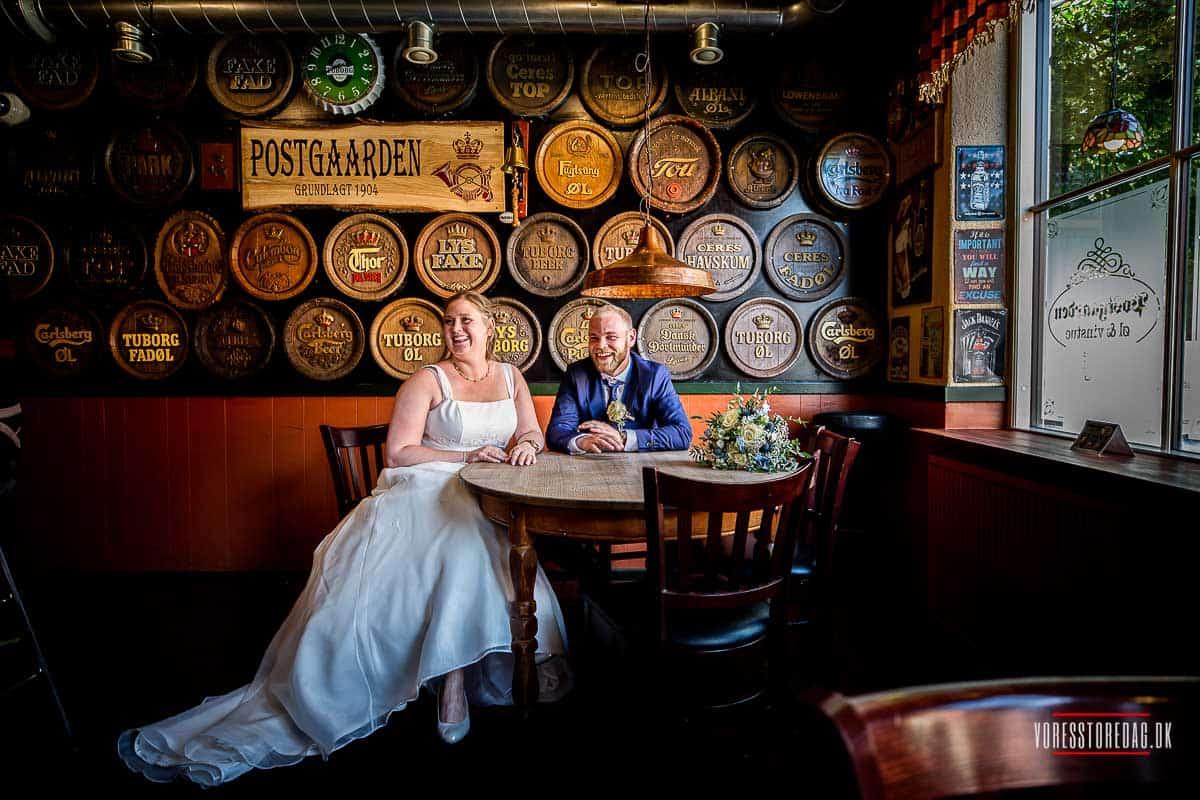 Flotte bryllupslokaler i Sindal nær Hjørring & Frederikshavn i ...