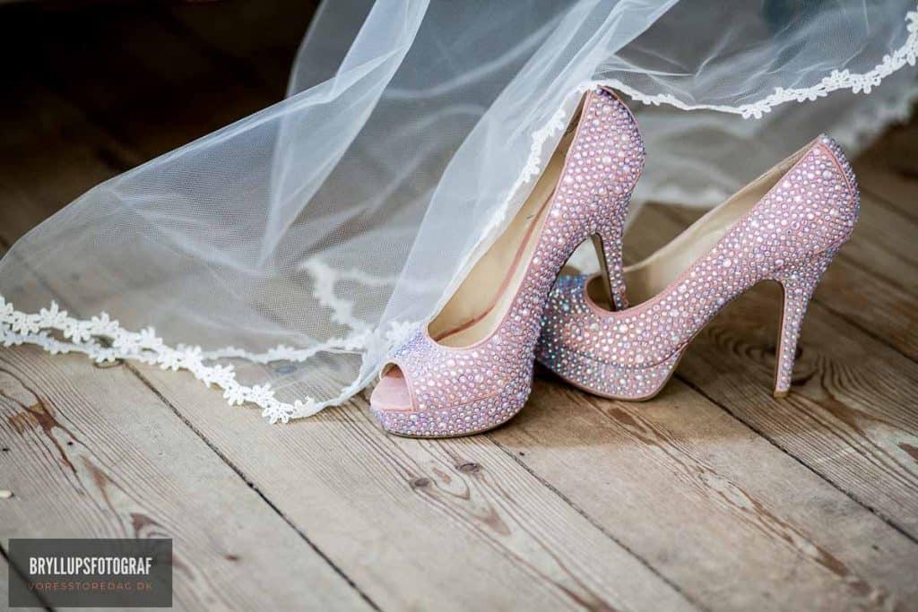 Hotel Hesselet bryllup