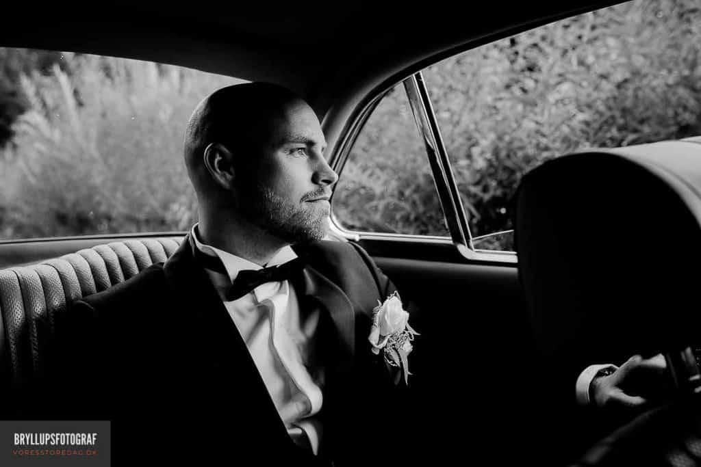 Kreativ Bryllupsfotografering - hele året rundt