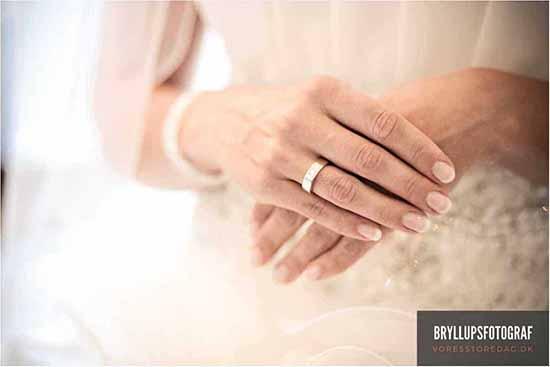 Flere billeder af bryllupsbilleder