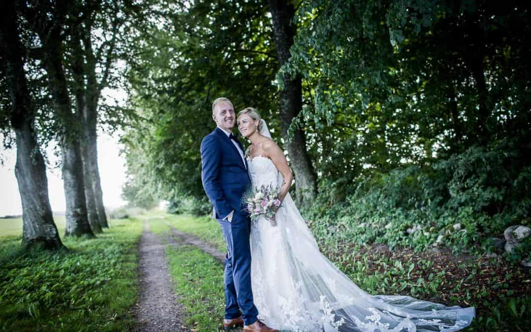 Volkerts fylke bryllup