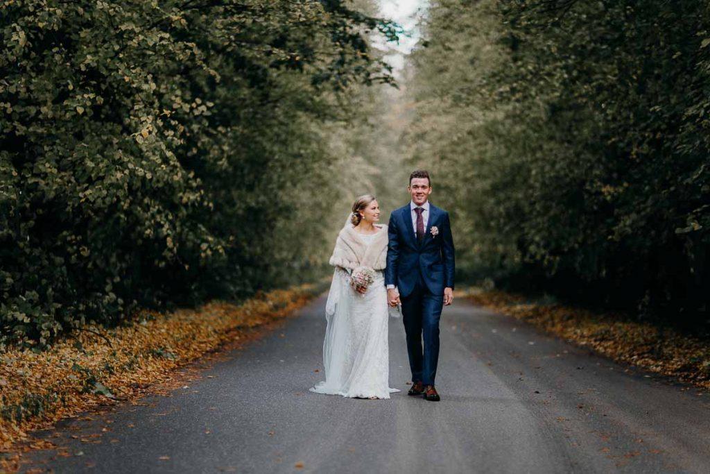 bryllupsfotografering Esbjerg