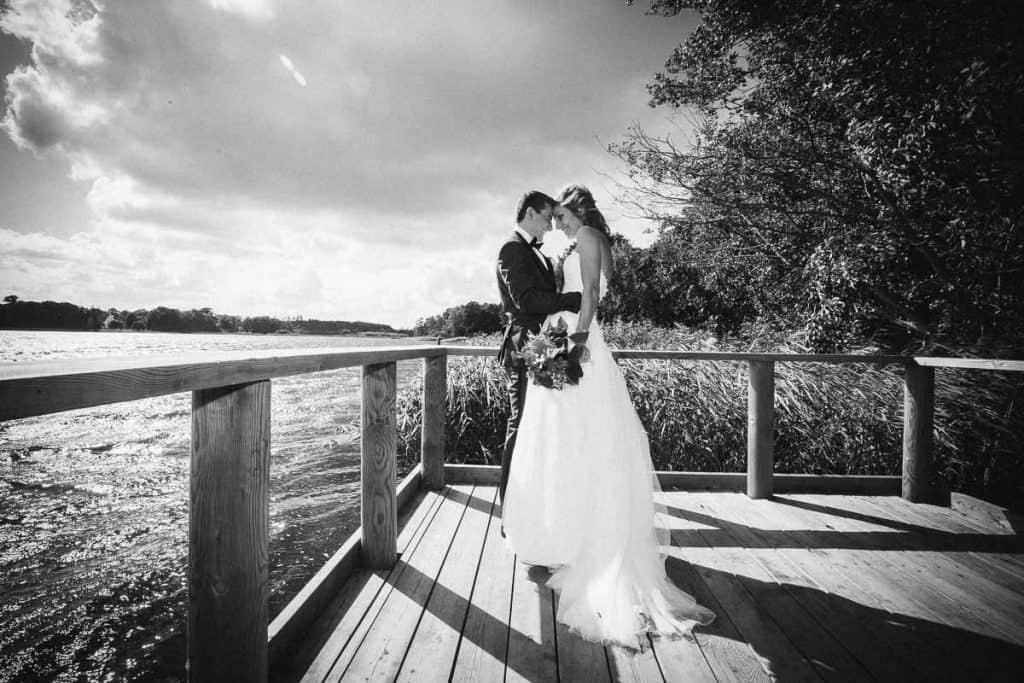 Fotografering Alt om bryllup