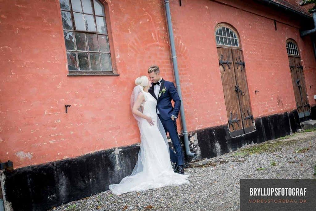 Bryllup & Private fester. På Holckenhavn Slot