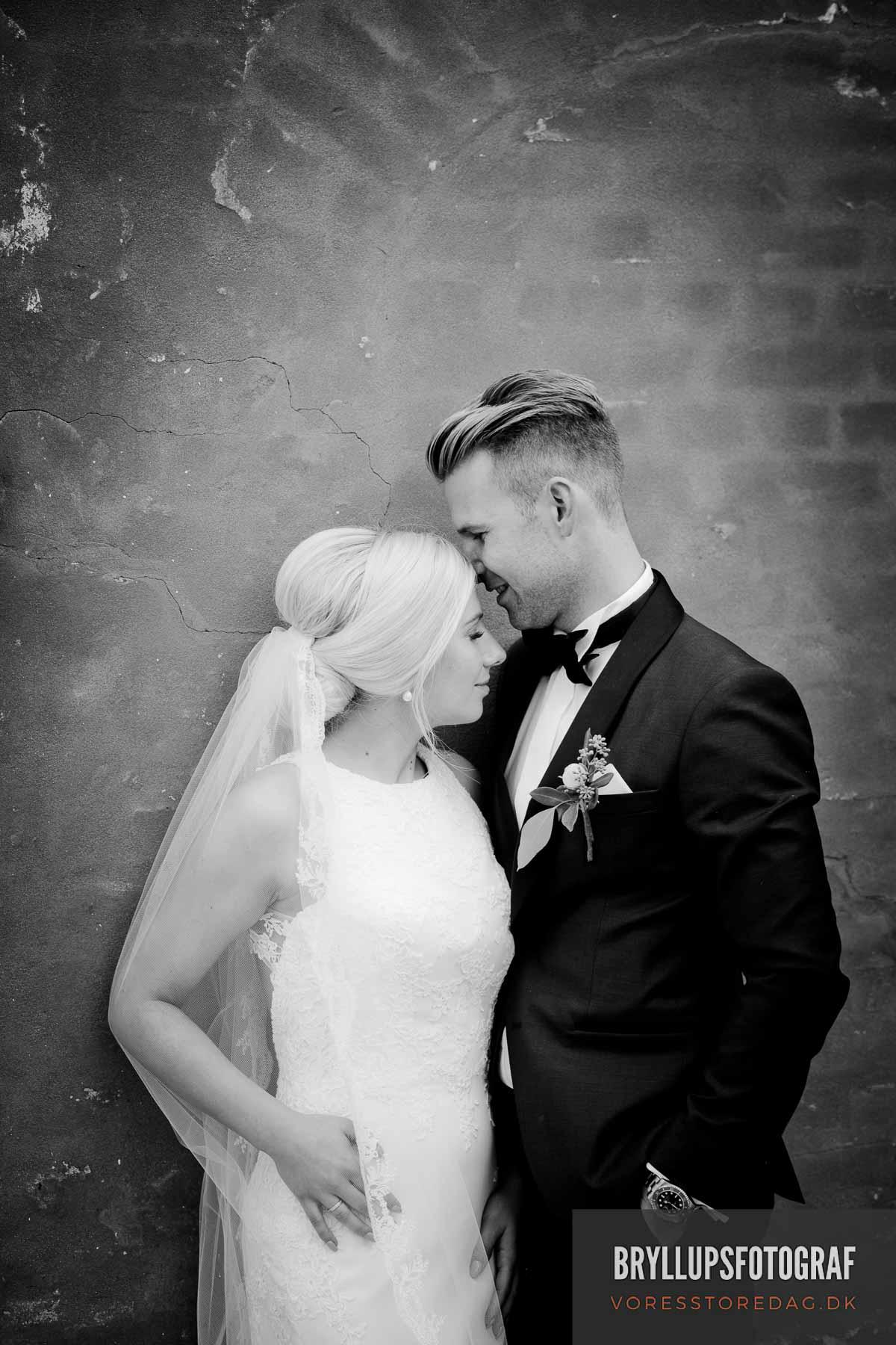 På Holckenhavn Slot kan du desuden holde bryllup