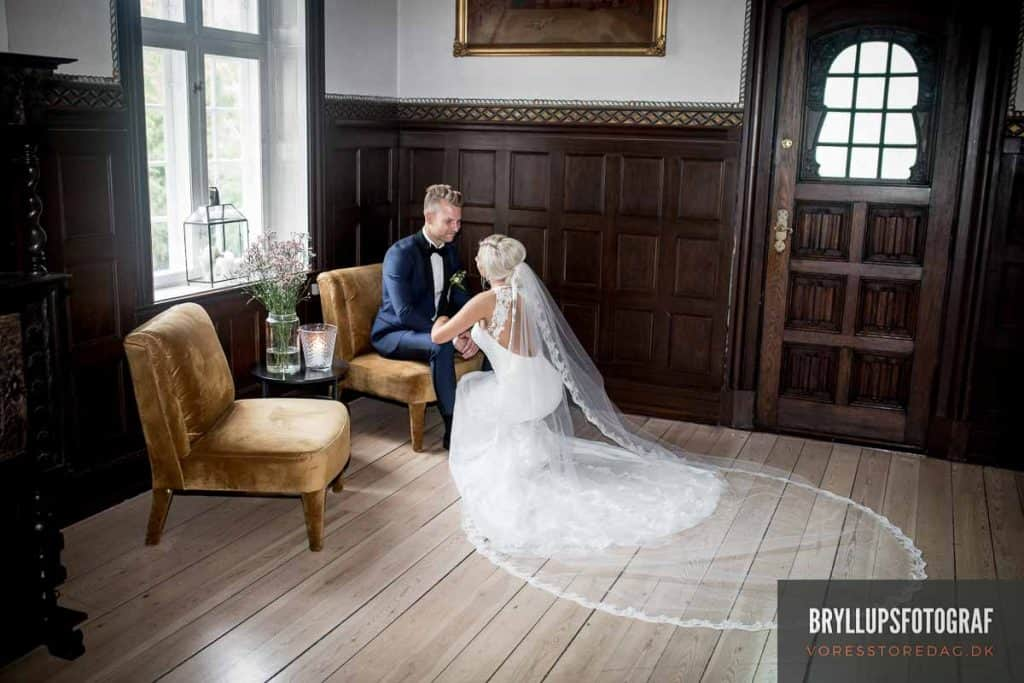 Bryllup Fyn - bryllup slot