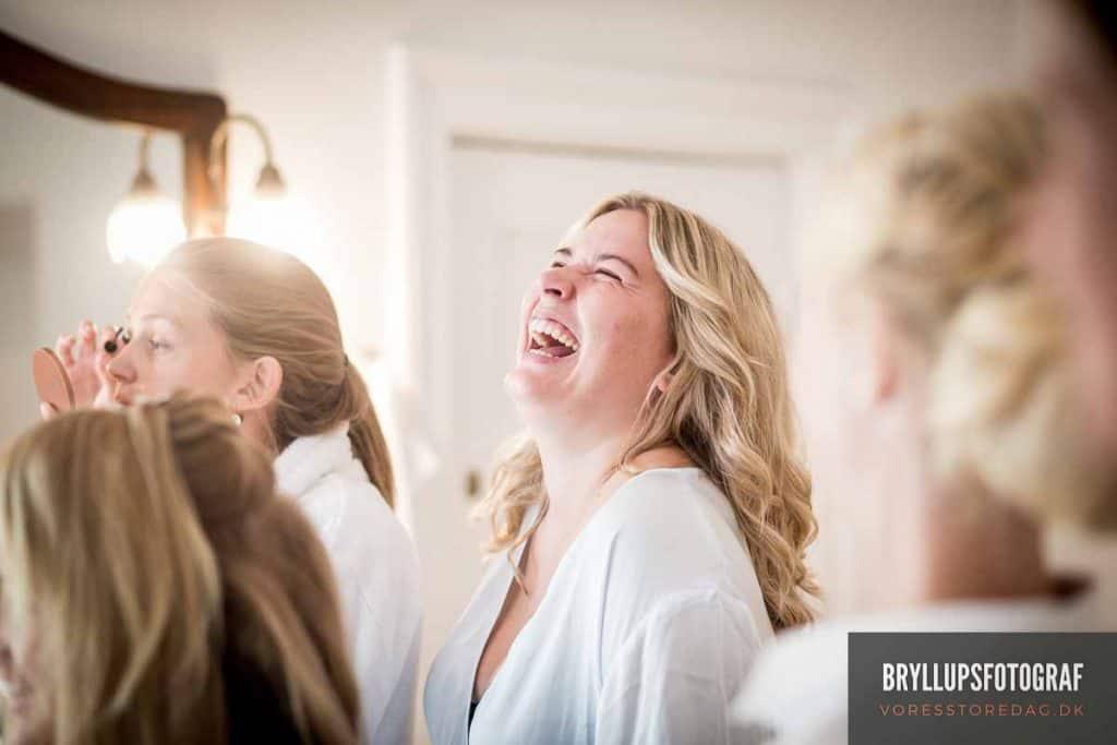 Fortryllende bryllupslokaler på Holckenhavn