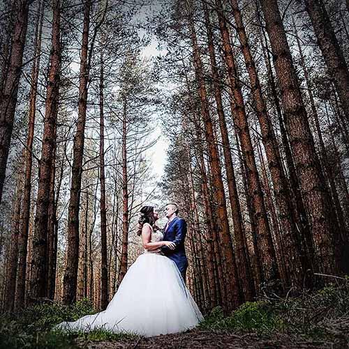 bryllupsbilleder-danmark