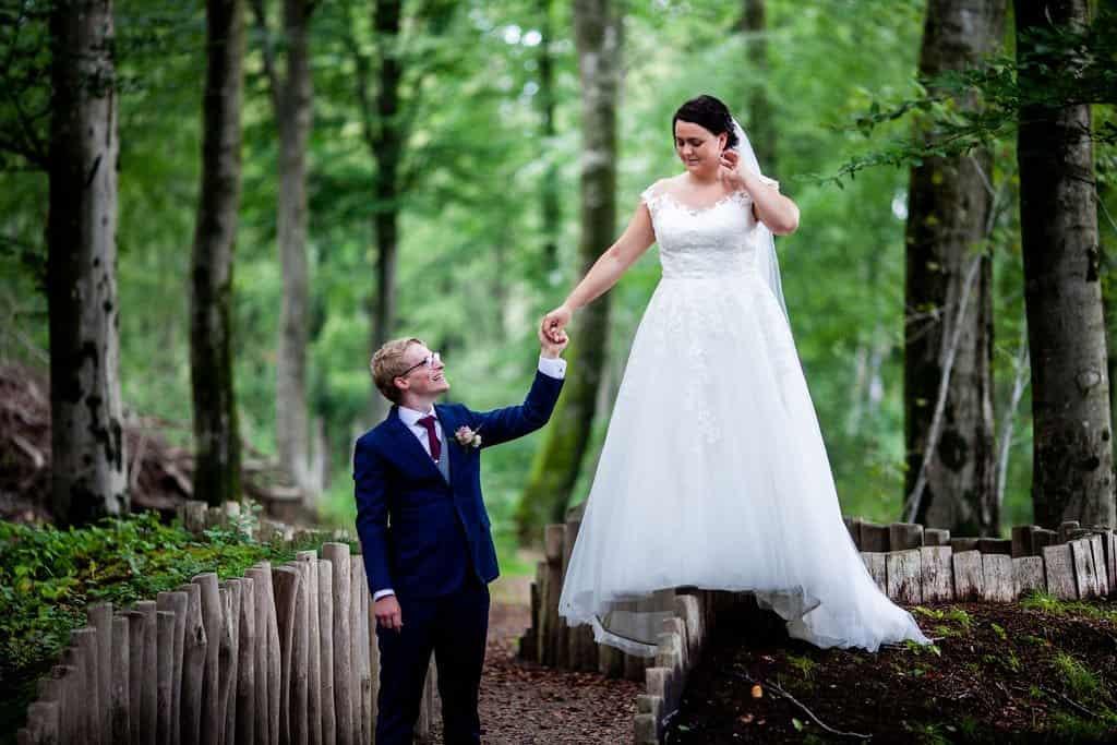 den vildeste inspiration til dit bryllup