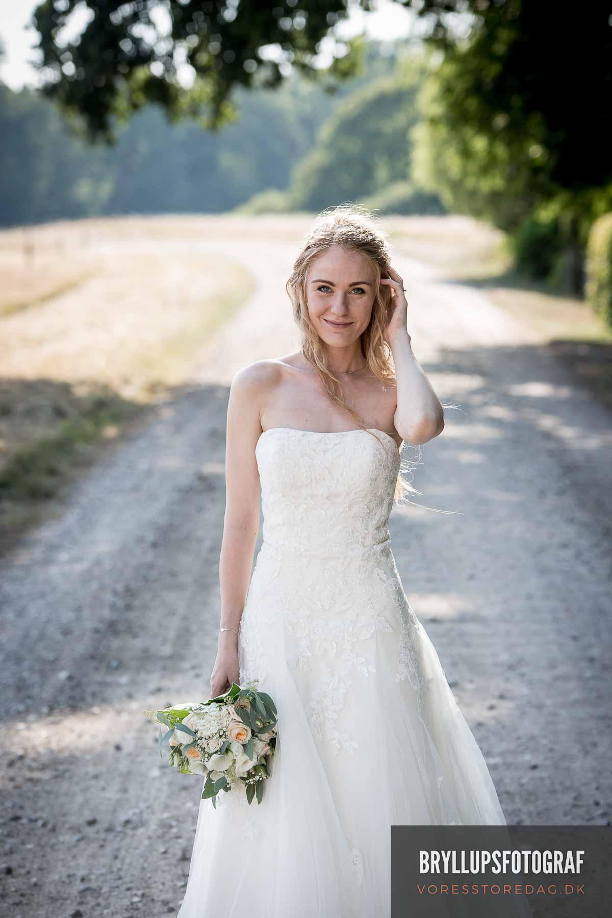 Bryllup det er jeres eventyr