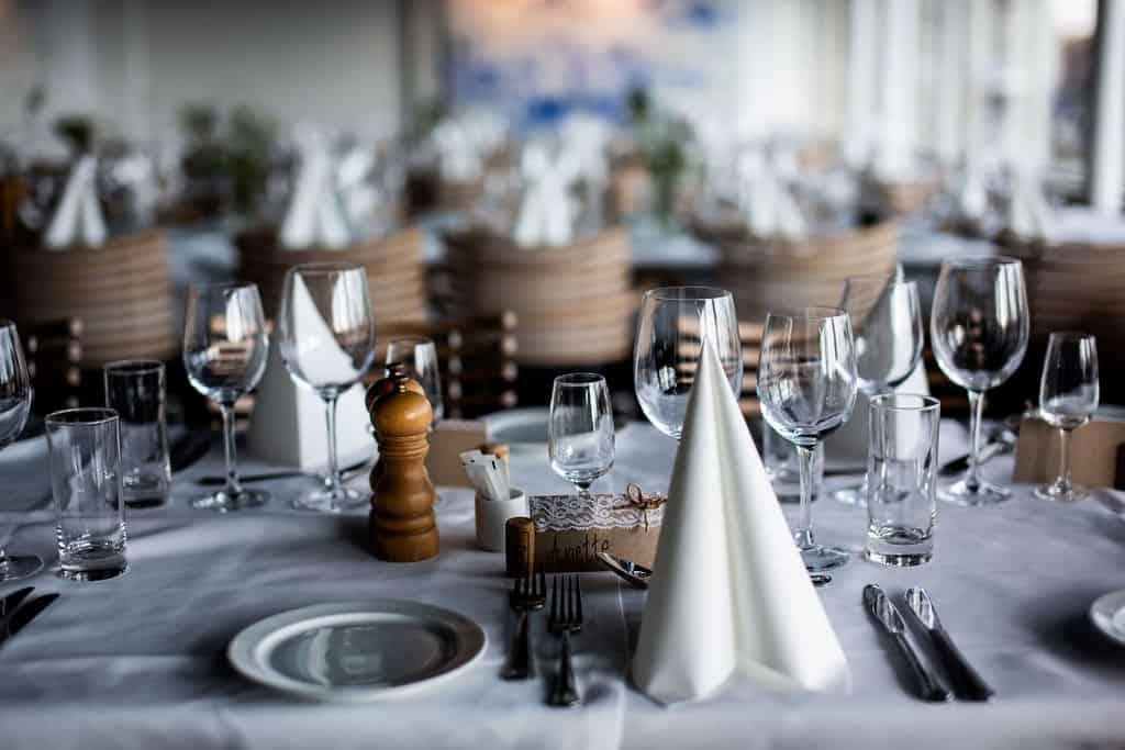 Bryllupsmessen Esbjerg