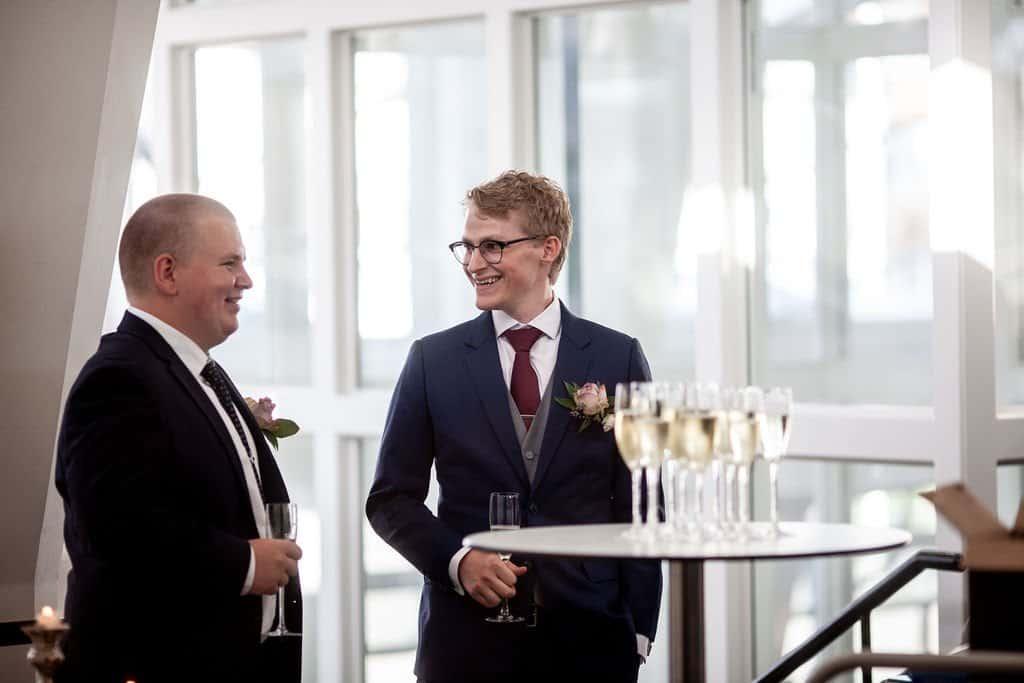 Bryllupper Esbjerg