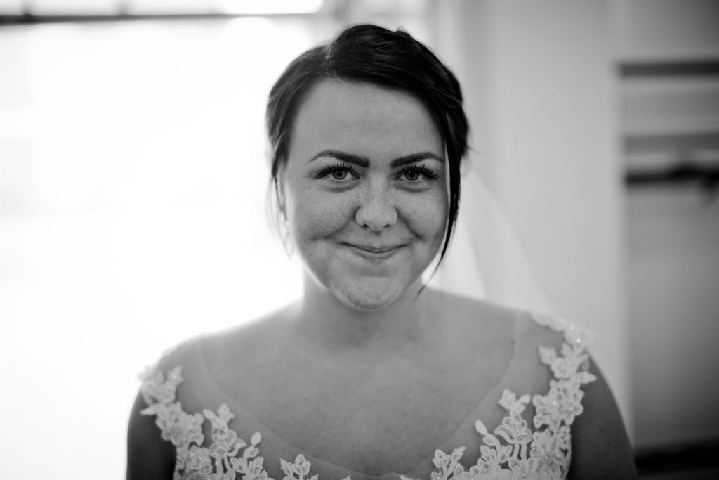 Portrætfotograf til bryllup | Fotograf