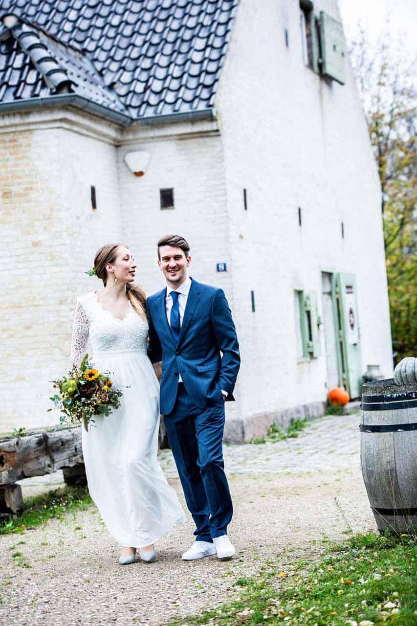 Billeder af restaurant 56 grader bryllup