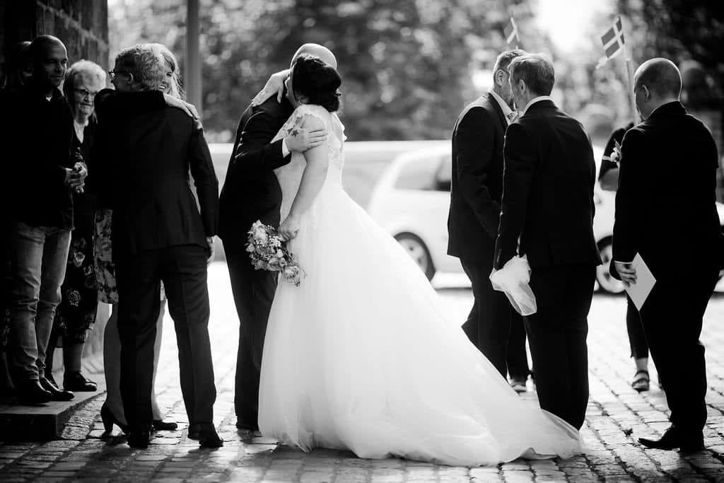 selskabslokaler til bryllup i Esbjerg