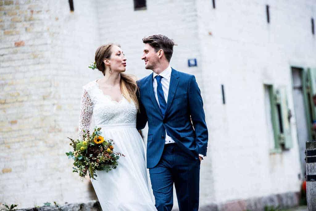 Bryllupsfotografering pris - Fantastiske bryllupsbilleder