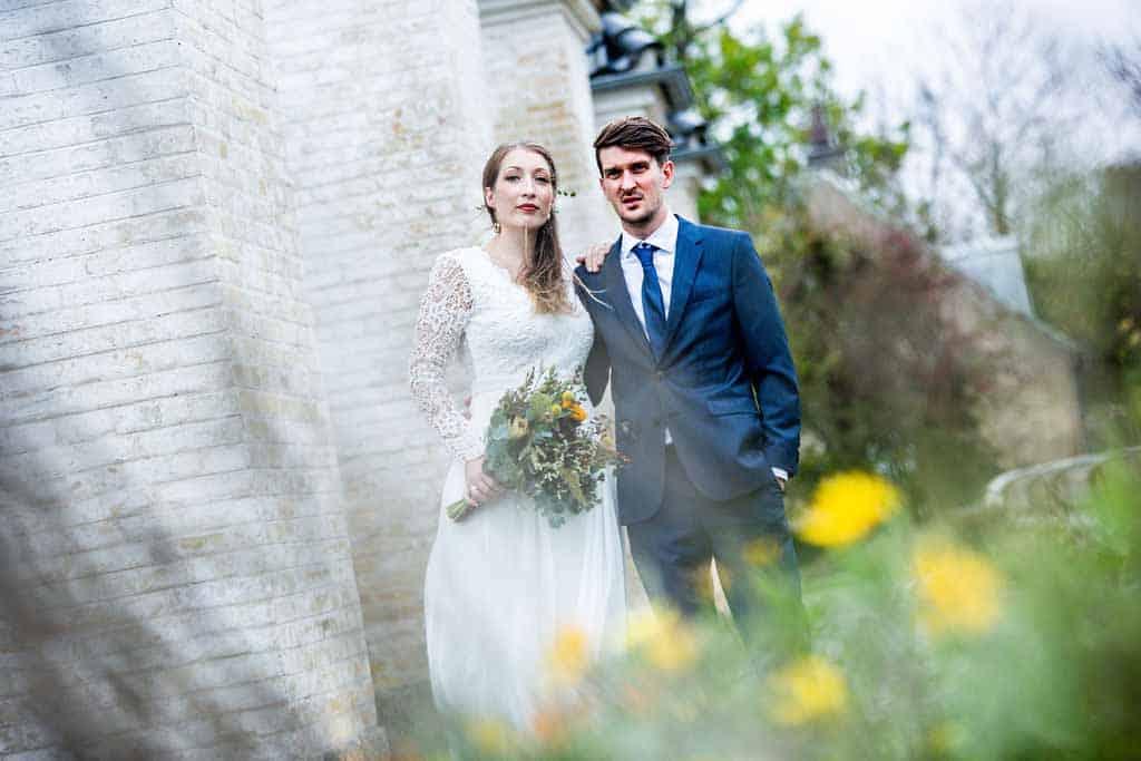 Bryllupper i København | d' Angleterre
