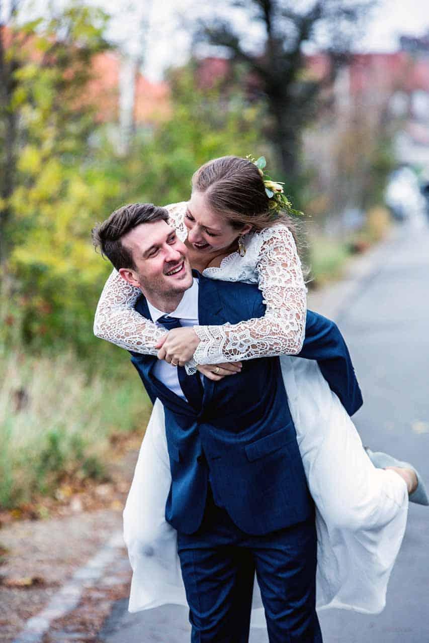 Billeder af restaurant 56 bryllupper