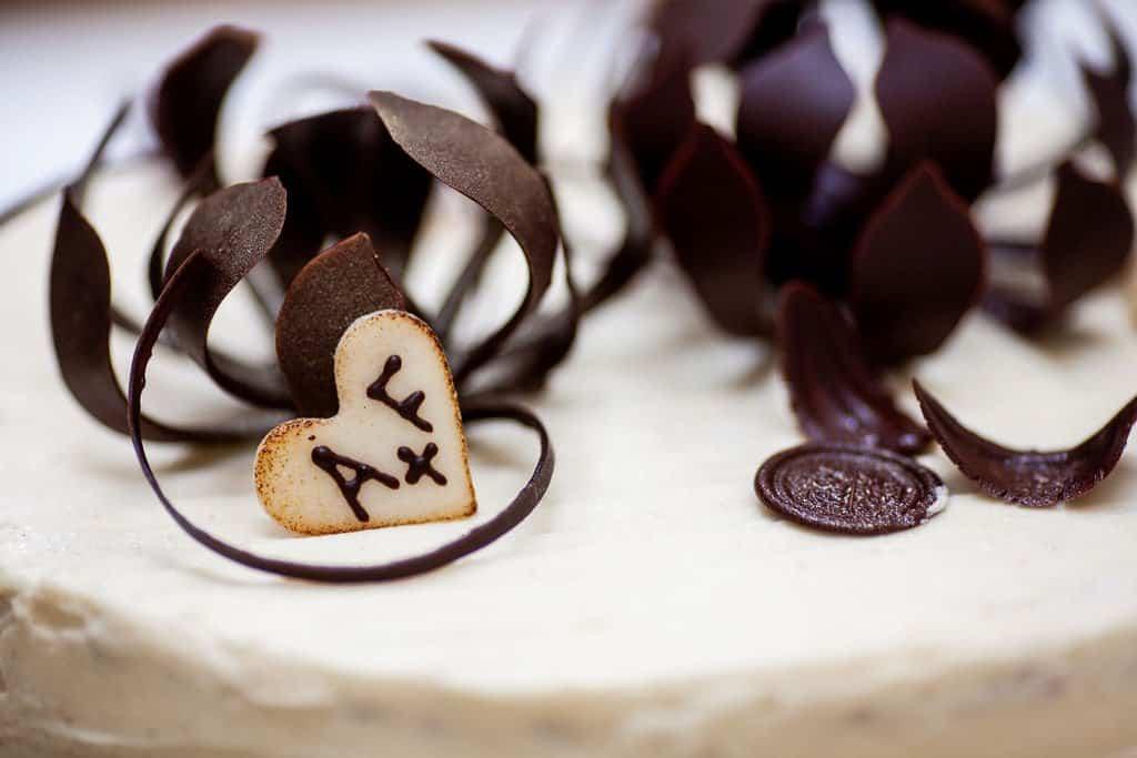 Et bryllup skal fejres med stil og elegance